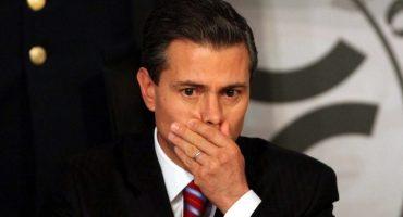 Esta encuesta nos dice qué opina la gente del desempeño de Enrique Peña Nieto