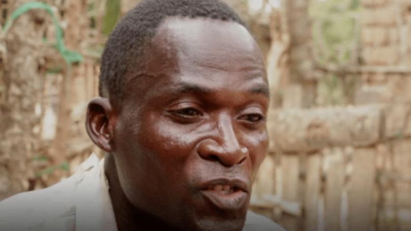 En África, padres pagan a un hombre para tener sexo con sus hijas