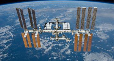 Chequen la lista de películas y series que tienen en la Estación espacial internacional