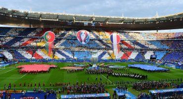 Todo lo que pasó en la Eurocopa 2016 en un épico video animado