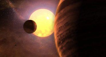Estudiantes descubren potenciales exoplanetas en un curso escolar