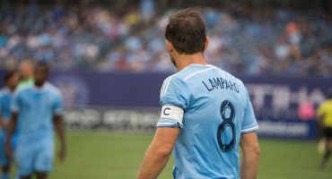 Frank Lampard nos regaló su primer hat trick con el New York City FC