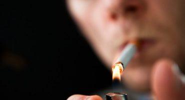 Así se ven tus pulmones después de fumar 20 cigarros