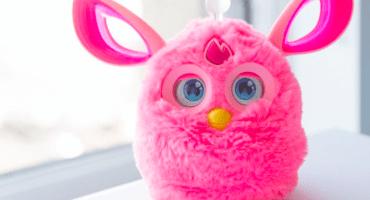 ¡Furby ha regresado y esta vez es más poderoso que nunca!