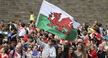 ¿Por qué Gales es el tercer lugar de la Euro 2016?