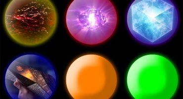 Las Gemas Infinitas no saldrán en Guardians of the Galaxy Vol. 2