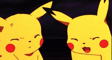 La gente que debería dejar de jugar Pokémon Go