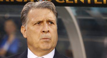 Gerardo Martino deja su puesto como seleccionador de Argentina