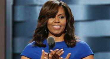 La noche de los demócratas: Michelle Obama conmueve y Sanders se lleva las palmas