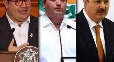 Los gobernadores: caciques del pasado y del presente