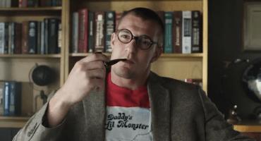Terapeuta, la nueva profesión de Rob Gronkowski en Suicide Squad