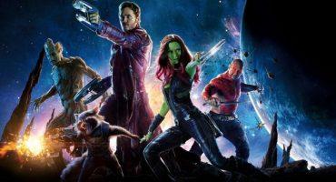 Imagen de Guardians of the Galaxy Vol. 2 revela nuevos miembros en el equipo
