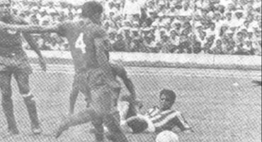 Se cumplen 47 años del inicio de la Guerra del Futbol