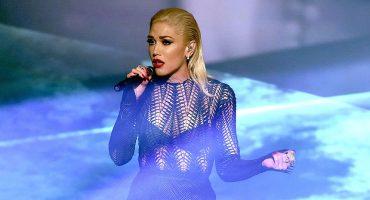 Gwen Stefani interrumpió un concierto para subir a un pequeño fan al escenario