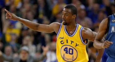 Harrison Barnes anuncia su salida de los Golden State Warriors