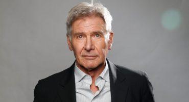 Harrison Ford pudo haber muerto en el set de Star Wars... o eso dice la corte