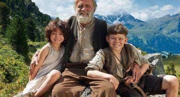 Chequen el trailer de la película de 'Heidi'