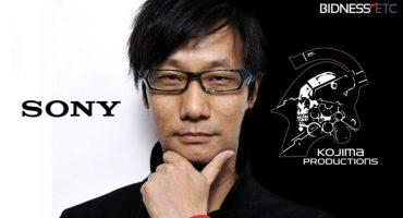 Estos fueron todos los problemas que Hideo Kojima tuvo para llegar a la E3