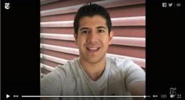 Este mexicano 'ha muerto' 3 veces en ataques terroristas... y sigue vivo
