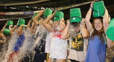 Después de todo, el Ice Bucket Challenge rindió buenos resultados