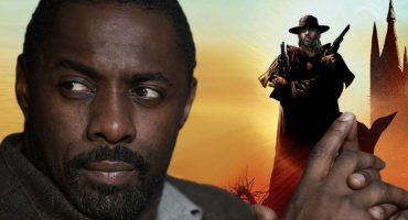 Se libera la primer imagen oficial de Idris Elba en The Dark Tower