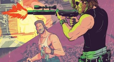 Snake Plissken y Jack Burton se reunirán por primera vez en un cómic de DC