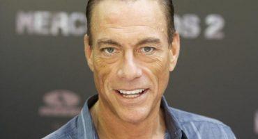 Jean-Claude Van Damme se une al elenco de Kickboxer: Retaliation