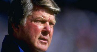 73 años de vida de Jimmy Johnson, el arquitecto de la última gran época de los Cowboys