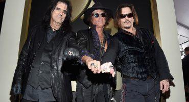 Joe Perry de Aerosmith sufre infarto en pleno concierto