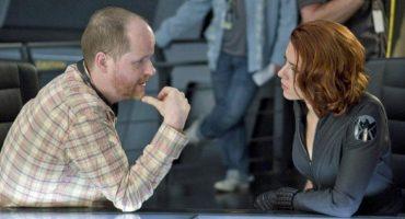 Joss Whedon está interesado en dirigir una película de Black Widow
