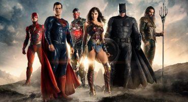 Otro miembro de Justice League saldrá en Suicide Squad