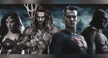 Referencias y detalles en el trailer de Justice League