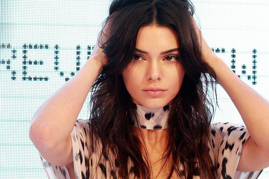 Kendall Jenner se declara fan del movimiento