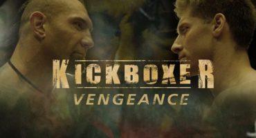 ¡Chequen el trailer de Kickboxer Vengeance!