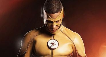 Las primeras imágenes de Kid Flash para la serie 'The Flash'