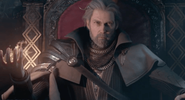 Deléitense con el trailer de Kinsglaive: Final Fantasy XV