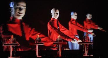WTF! Un hombre cambió su nombre a Kraftwerk