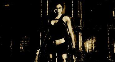Saqueando Tumbas: La muerte de Lara Croft