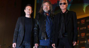 Presentan apelación sobre veredicto del juicio por plagio contra Led Zeppelin