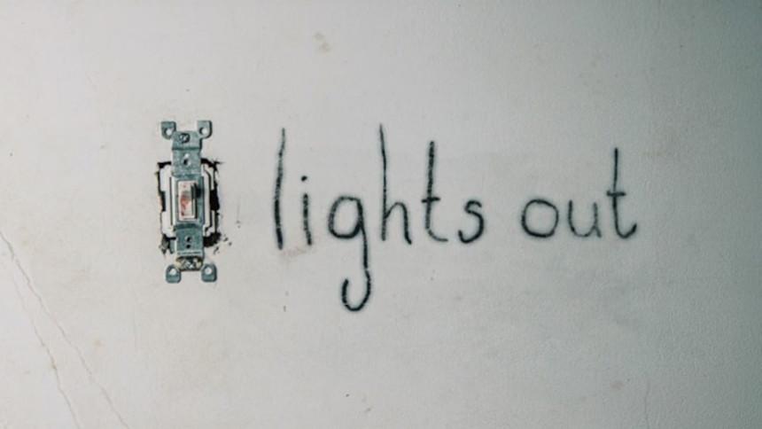 Cuando las luces se apagan: Una película sobre el más universal de los miedos