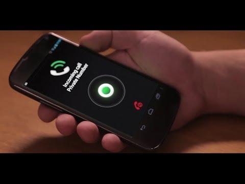 Los teléfonos Android ahora detectarán llamadas de spam