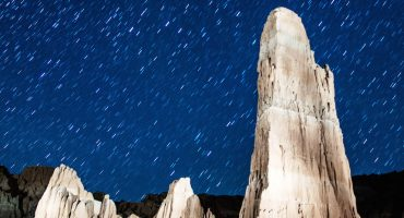 ¡No se pueden perder la espectacular lluvia de meteoritos que ocurrirá este fin de semana!