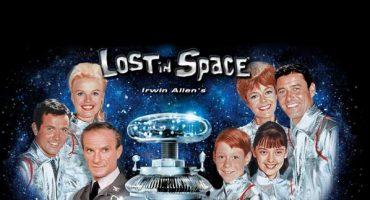 ¡Lost in Space tendrá un reboot para Netflix!