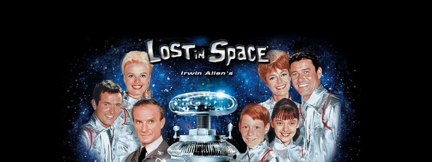 ¡Lost in Space tendrá un reboot para Netflix!