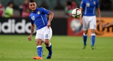 Marco Verratti le dice que no al Real Madrid