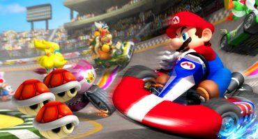 ¡Llegaron los nuevos y épicos Hot Wheels de Mario Bros.!