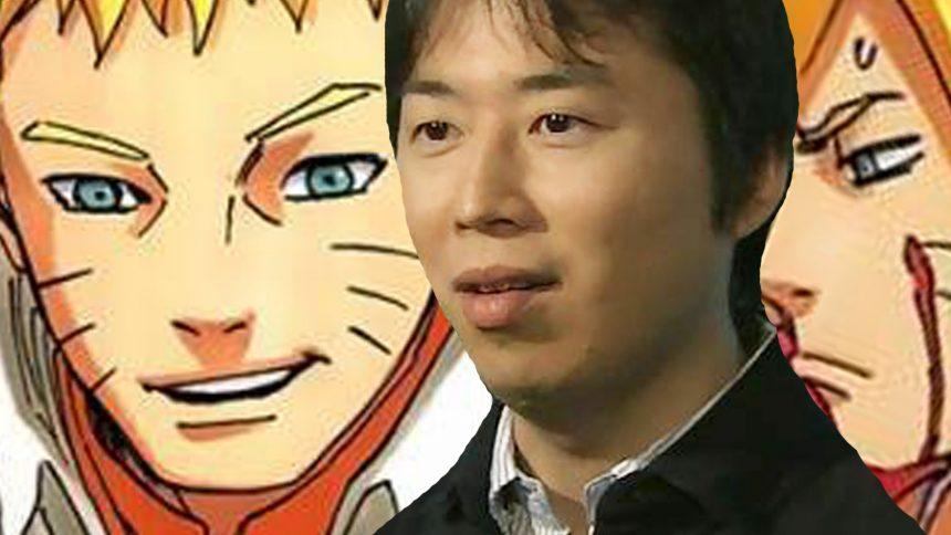 Hablemos de Masashi Kishimoto, el creador de Naruto