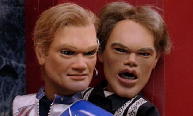 Matt Damon finalmente habla acerca de su cameo en Team America
