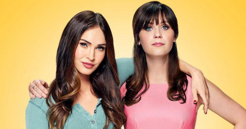 Megan Fox regresa a New Girl para la nueva temporada