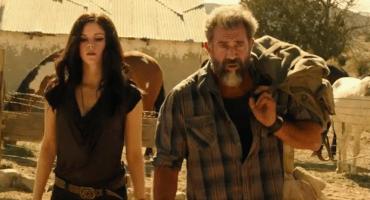 Mel Gibson regresa en la película Blood Father junto a Diego Luna